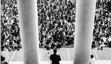 May Days 1970 at University of Virginia, photo by Andy Stickney, http://faculty.virginia.edu/villagespaces/essay/