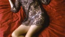 Diana RiggCollection Christophel